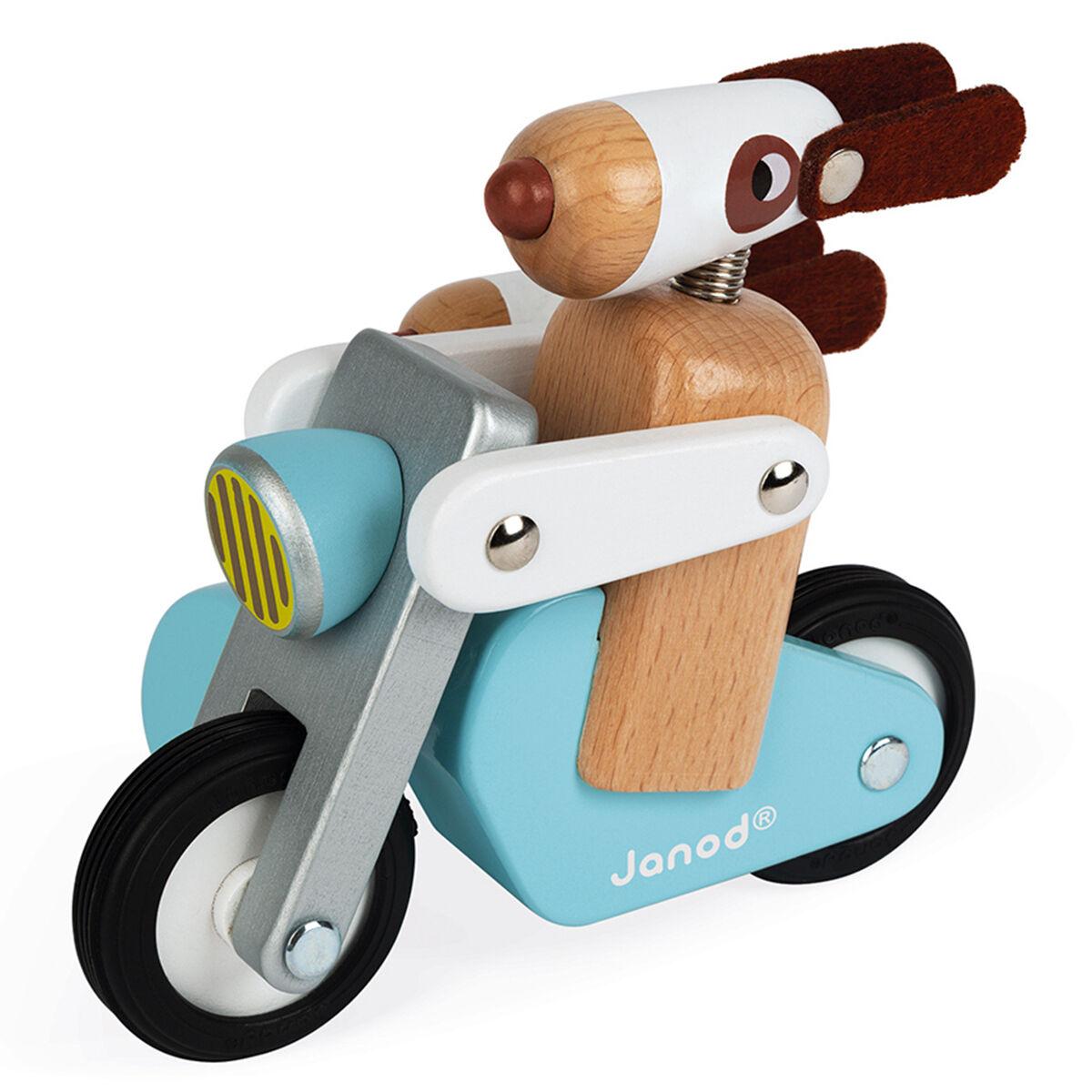 Janod Sidecar Spirit Philip