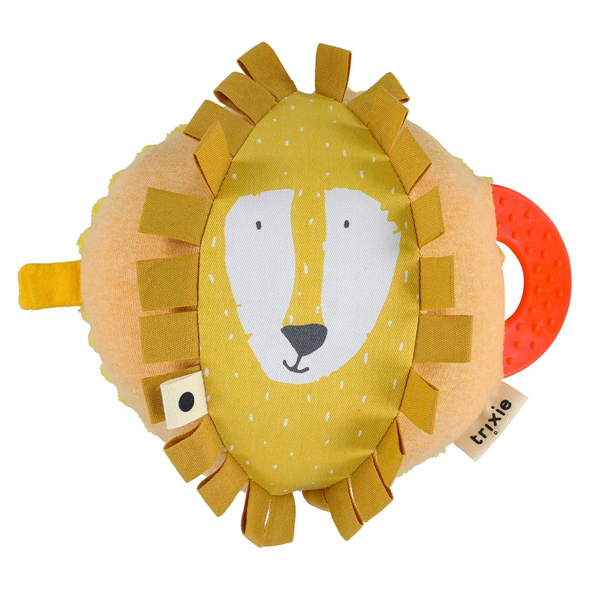 Trixie Baby Balle d'Activités - Mr. Lion