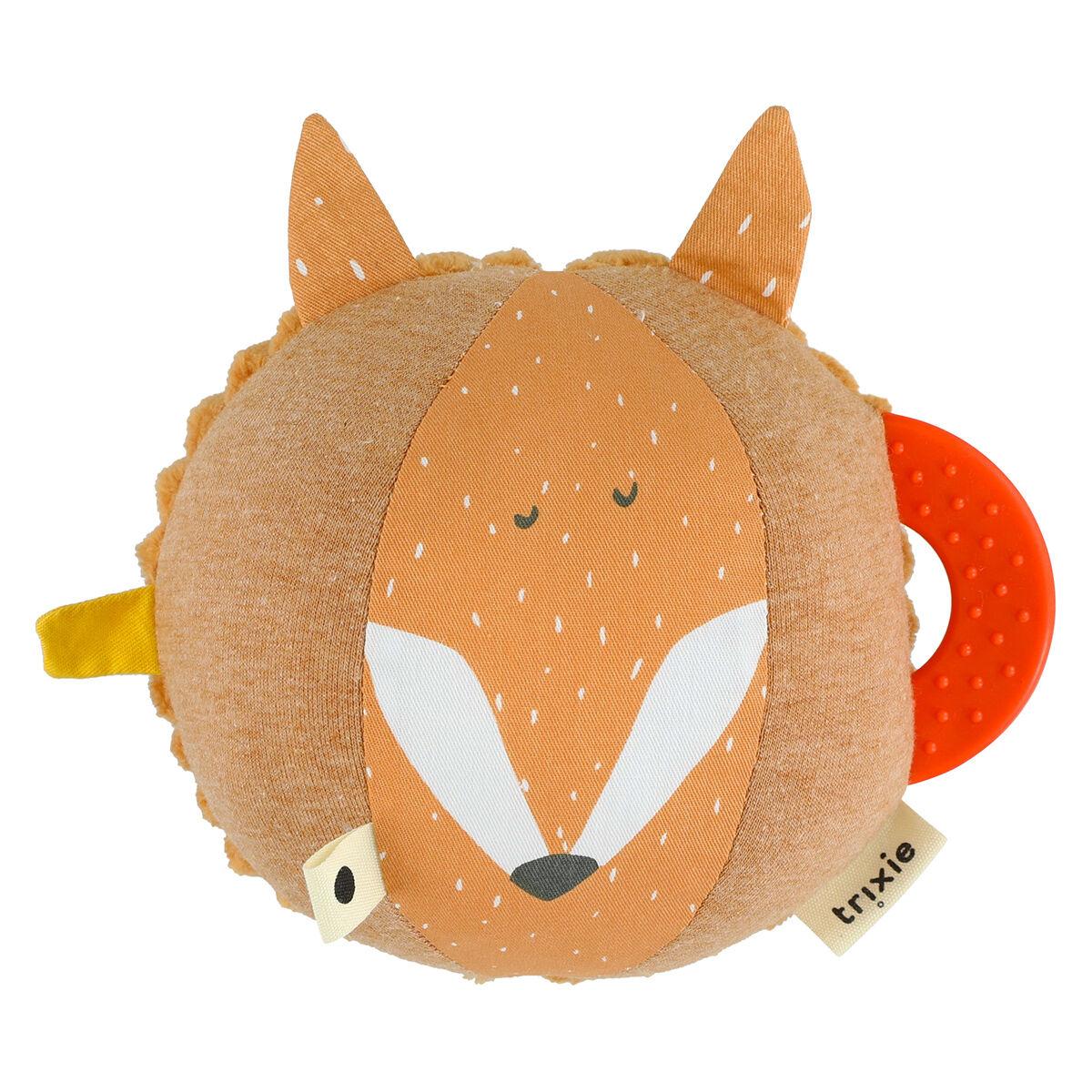 Trixie Baby Balle d'Activités - Mr. Fox