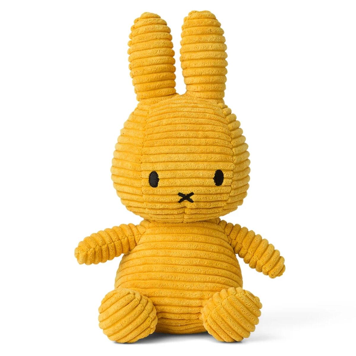 nijntje Lapin Miffy Moutarde - Petit