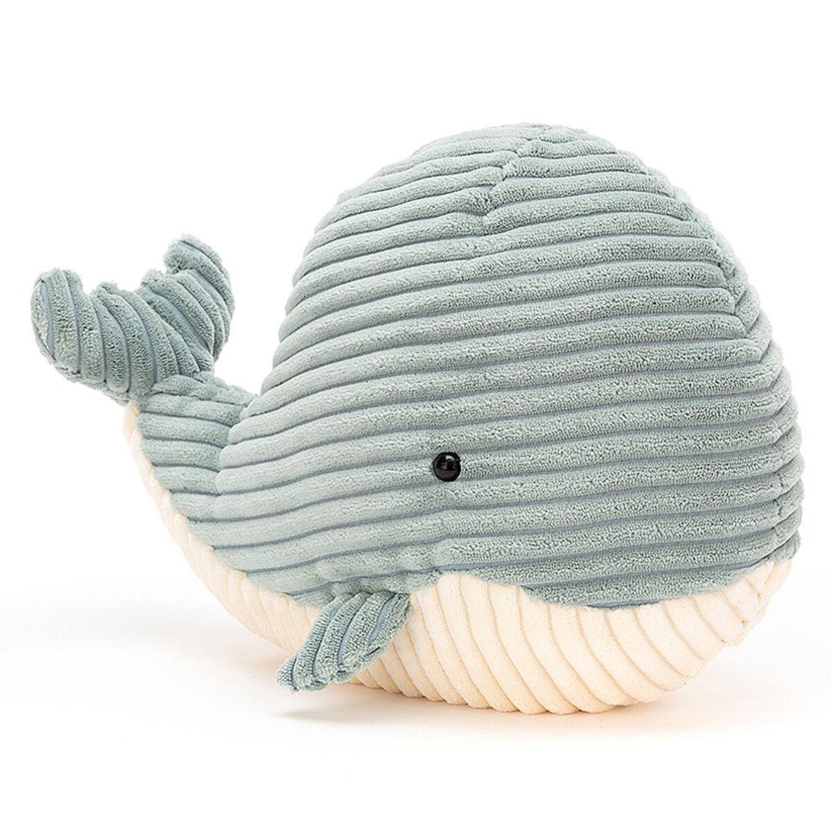 Jellycat Cordy Roy Whale - Medium