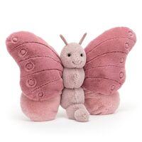 Jellycat Beatrice Butterfly <br /><b>29.9 EUR</b> L'Armoire De Bébé
