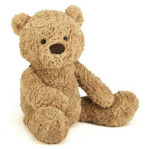 Jellycat Bumbly Bear - Medium - Publicité