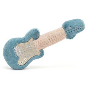 Little Jellycat Wiggedy Guitar - Medium - Publicité