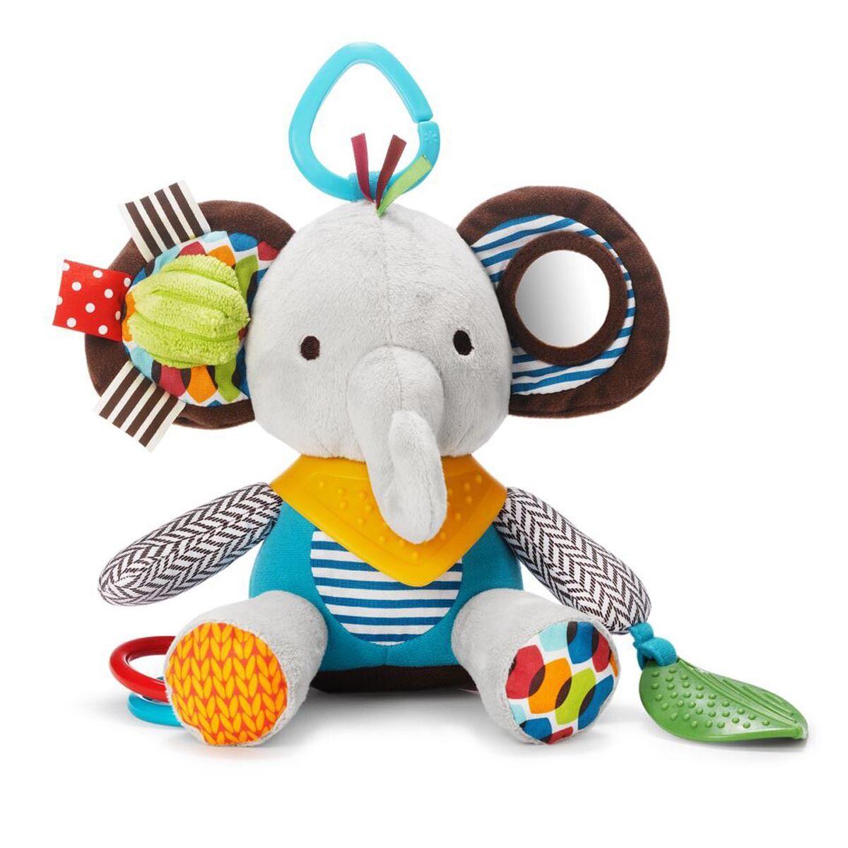 Skip*Hop Jouet d'activités éléphant