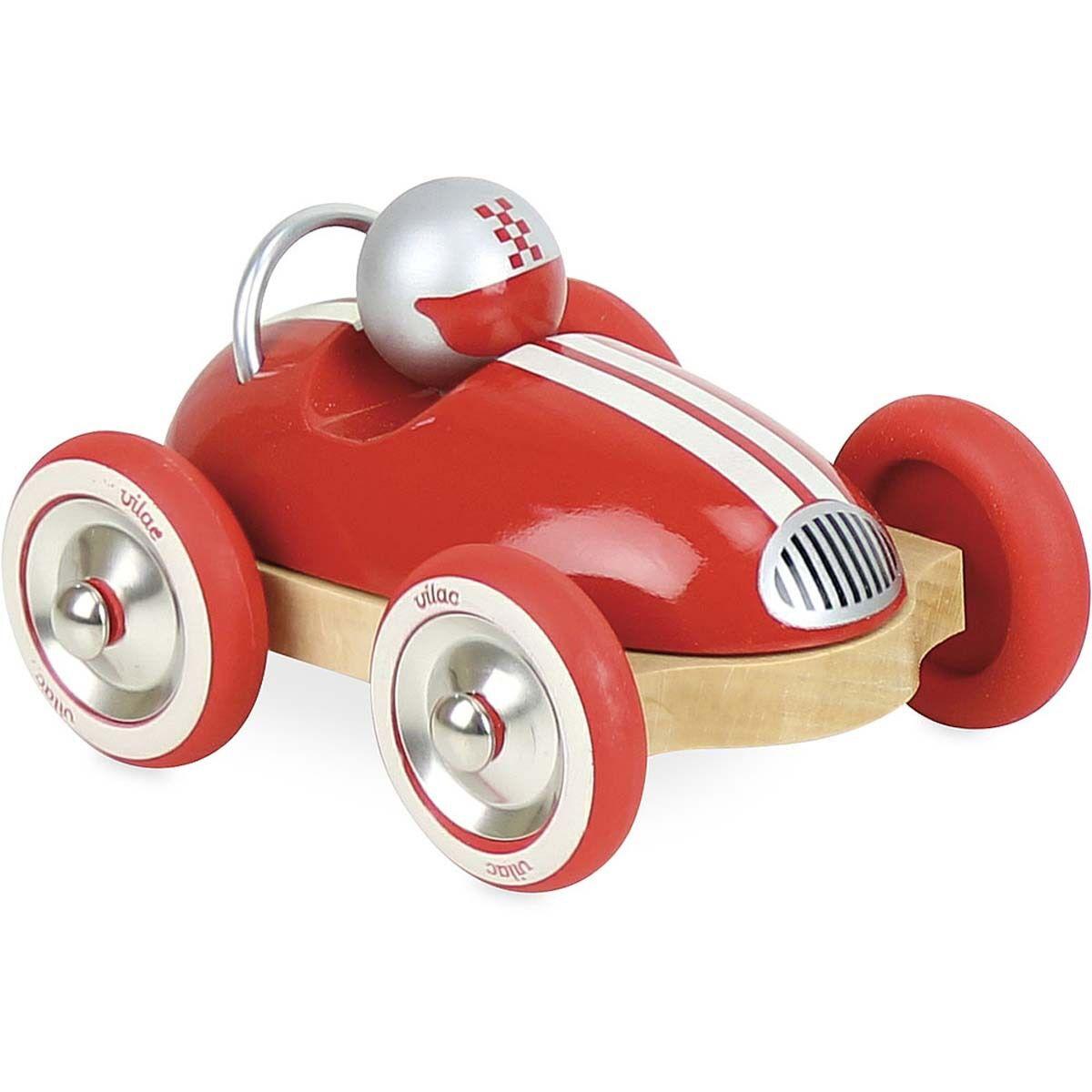 Vilac Roadster Vintage - Rouge