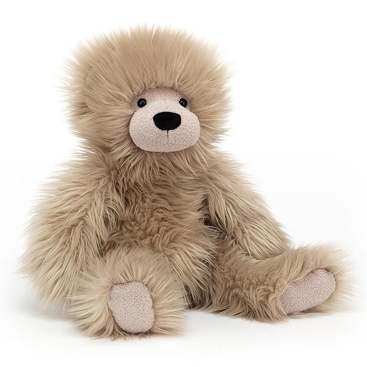 Jellycat Herbie Bear
