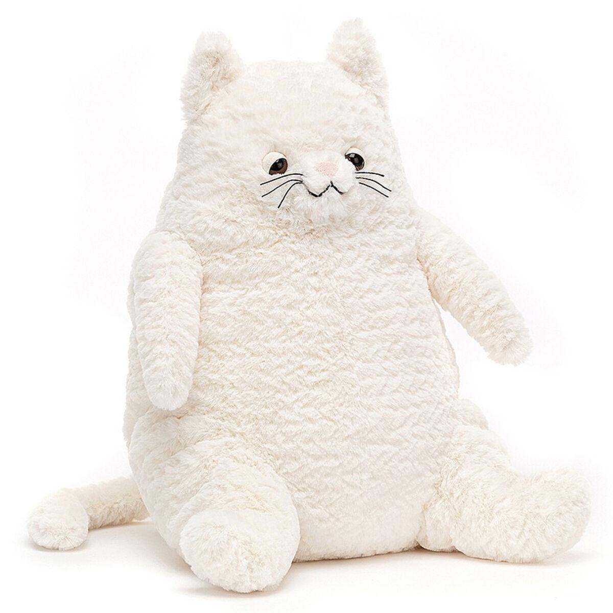 Jellycat Armore Cat Cream