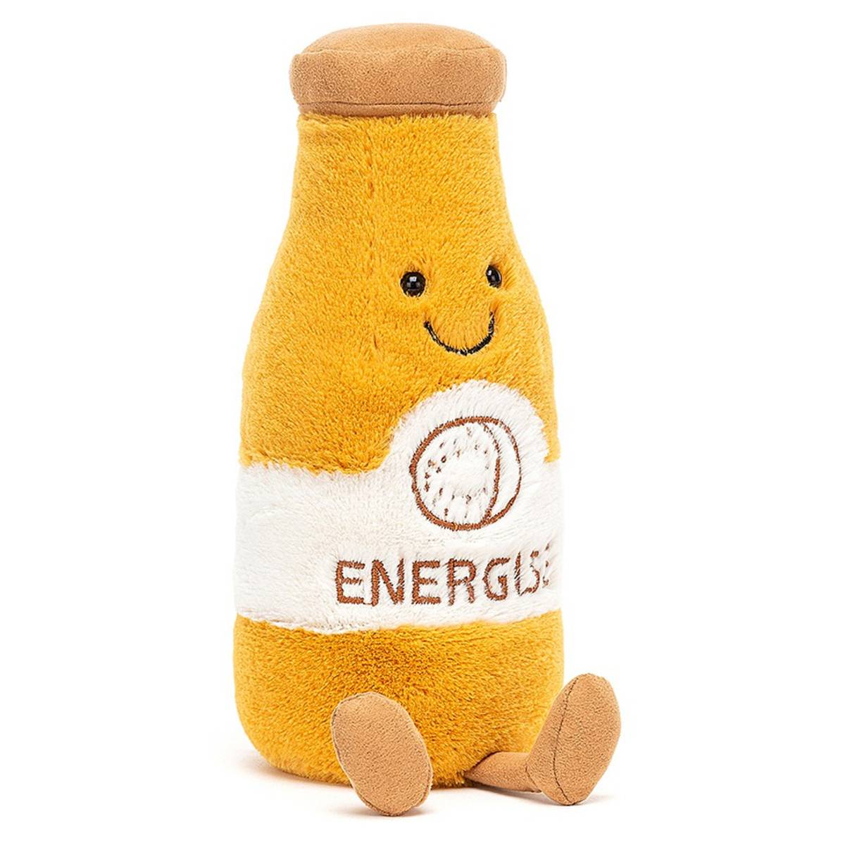 Jellycat Amuseable Juice Energise
