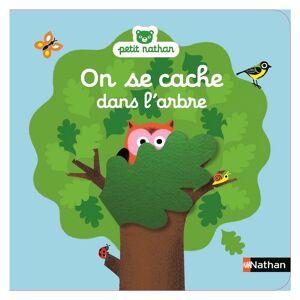 Nathan Editions On se Cache dans l'Arbre - Publicité