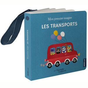 Auzou Mon Premier Imagier Accroche-Poussette - Les Transports - Publicité