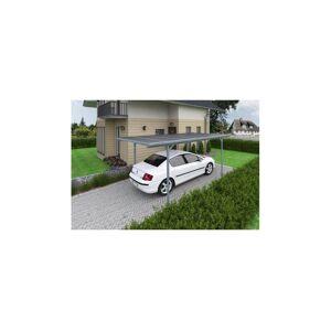Chalet & Jardin Carport en Aluminium Verona 5000 14.90 m² - Publicité