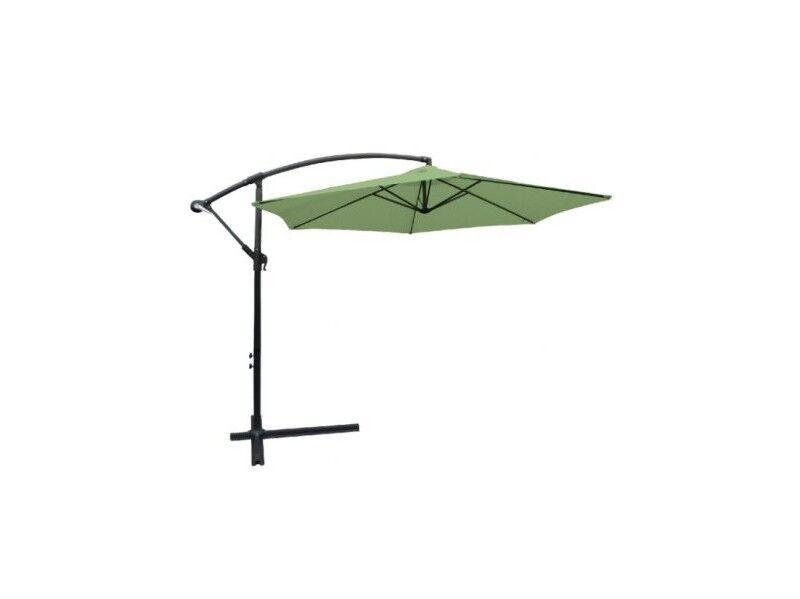 Chalet & Jardin Parasol BEAUSOLEIL® Collioures - Vert amande