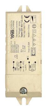 FARO-LOREFAR Transformateur Electronique 12V 50VA halogène
