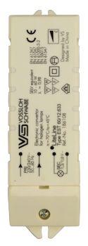 FARO-LOREFAR Transformateur Electronique 12V 60VA VOSSLOH SCHWABE