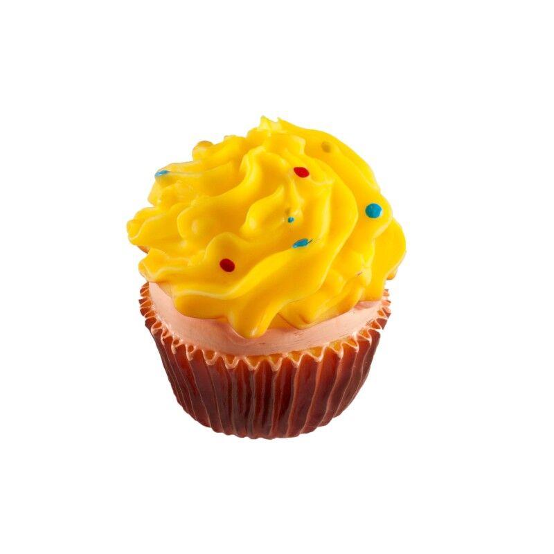VADIGRAN jouet chien: cupcake couineur