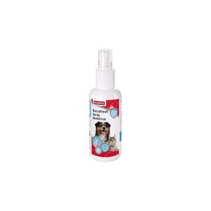 BEAPHAR buccafresh spray dentifrice - Publicité