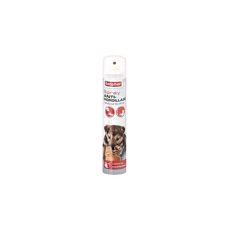 BEAPHAR spray anti mordillage pour chiots