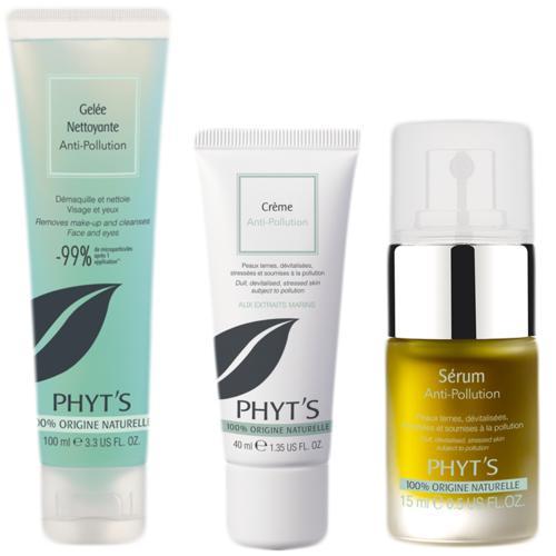 Phyt's Phyts- Reviderm - Offre Découverte 1
