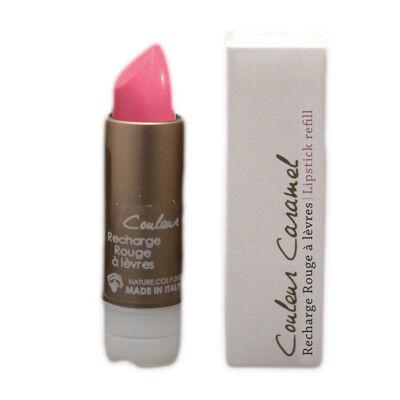 Couleur Caramel - Signature - Recharge Rouge à Lèvres 52 Rose Lumière