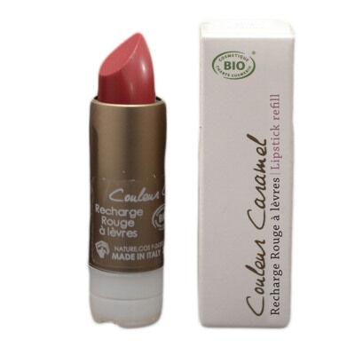 Couleur Caramel - Signature - Recharge Rouge à Lèvres 56 Voile de Rose