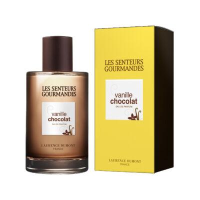 Les Senteurs Gourmandes - Eau de Parfum Vanille Chocolat - 100ml