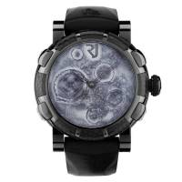 LEPAGE VINTAGE Montre Romain Jerome Moon Dust DNA 46 mm <br /><b>8500 EUR</b> Lepage