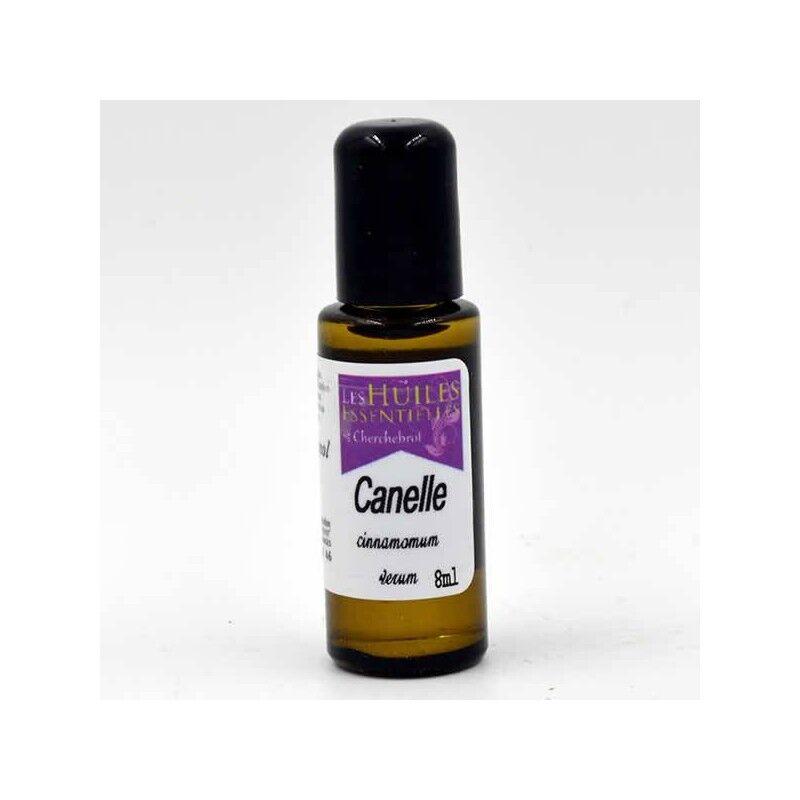 les huiles essentielles cherchebrot Huile Essentielle de Cannelle de Ceylan BIO