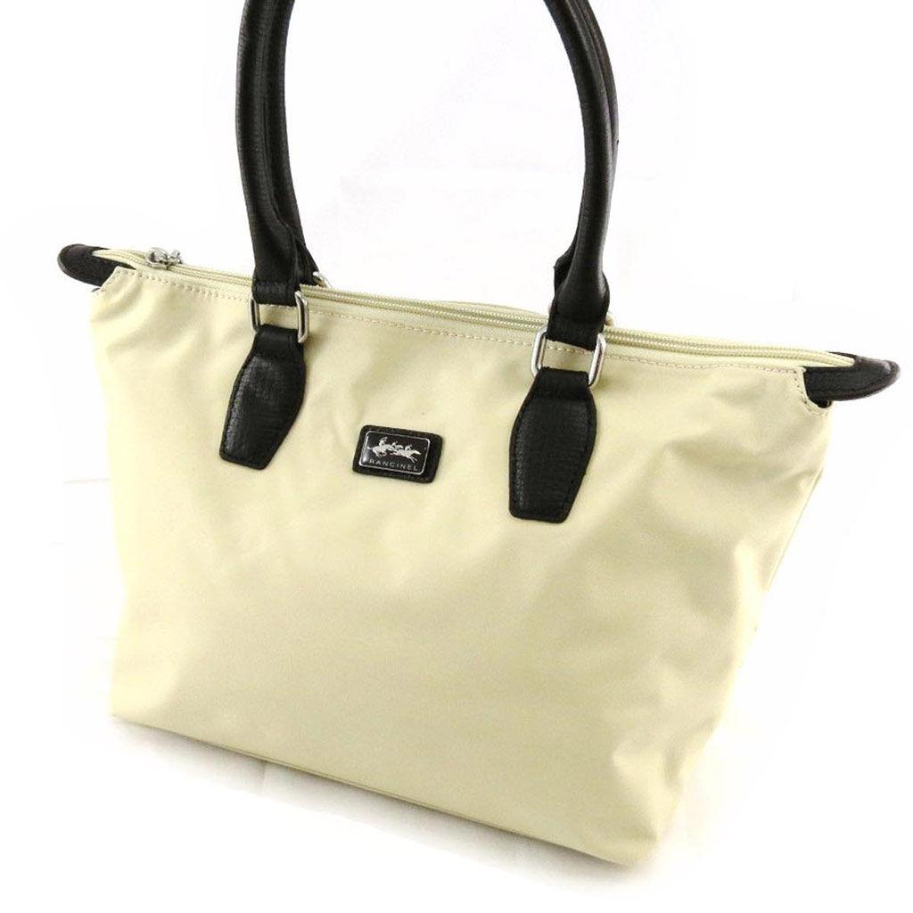 "Francinel Cabas ""Lafayette"" beige (S)"