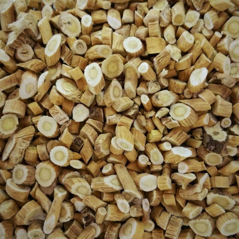 Louis Astragale - Racine coupée 100g - Tisane d'Astragalus membranaceus