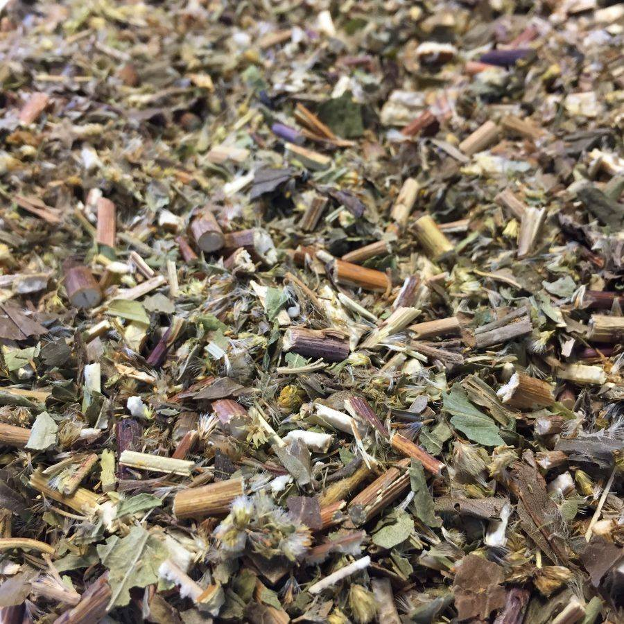 Louis Verge d'Or - Partie aérienne coupée 100g - Tisane de Solidago virgaurea
