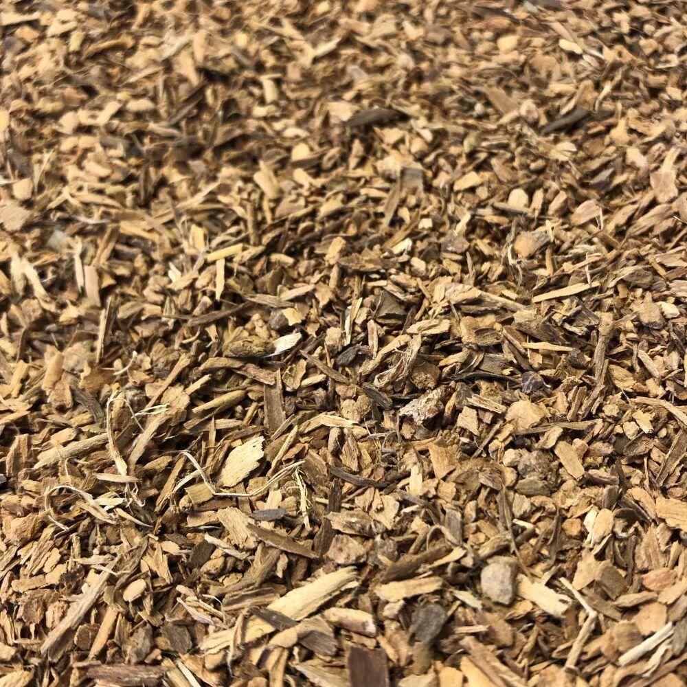 Louis Cannelle Bio - Ecorce morceaux coupés 100g - Tisane de Cinnamomum zeylanicum