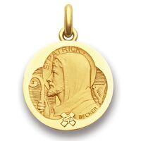 Becker Médaille Becker Saint Patrick <br /><b>375.00 EUR</b> Médaille de Baptême