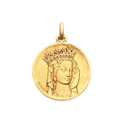 Becker Médaille Becker Notre Dame de Paris