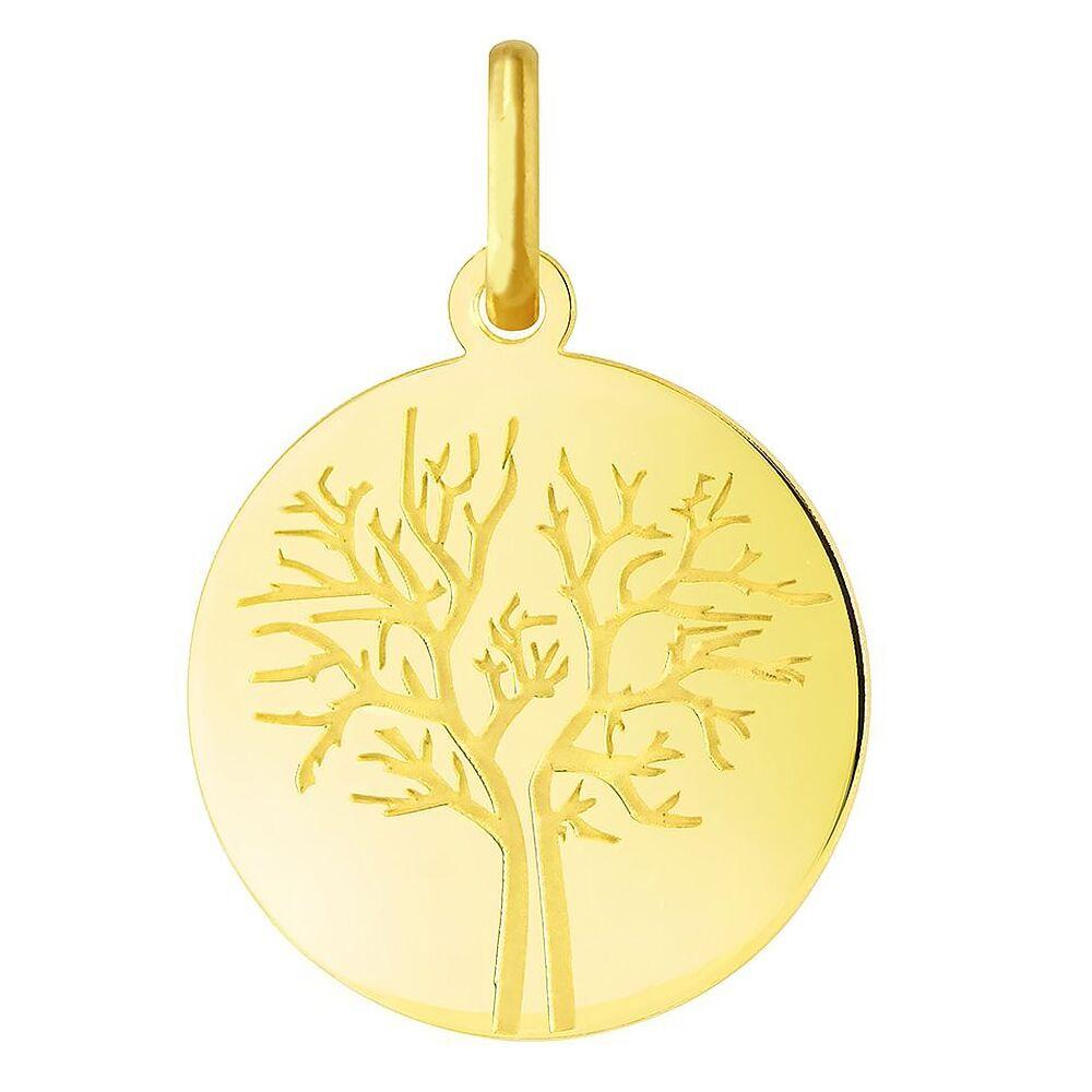 Orféva Médaille arbre de vie