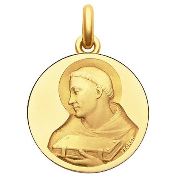 Becker Médaille Becker Moine