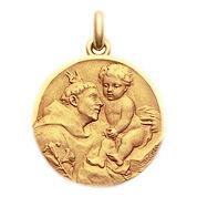 Becker Médaille Becker Saint Antoine de Padoue