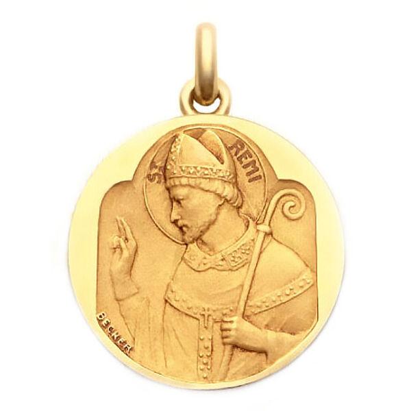 Becker Médaille Becker Saint Rémi