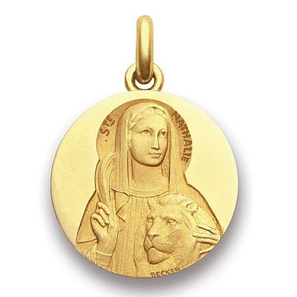 Becker Médaille Becker Sainte Nathalie