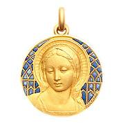 Becker Médaille Becker Vierge Amabilis