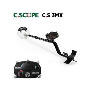 C-Scope Détecteur de Métaux CS-3MX