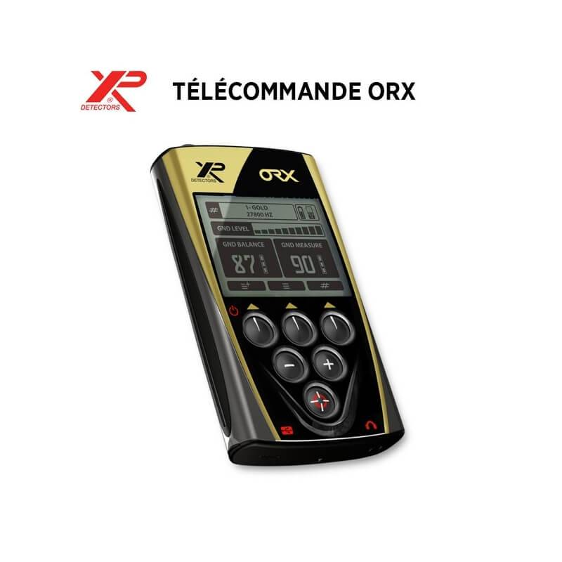 XP Télécommande XP ORX