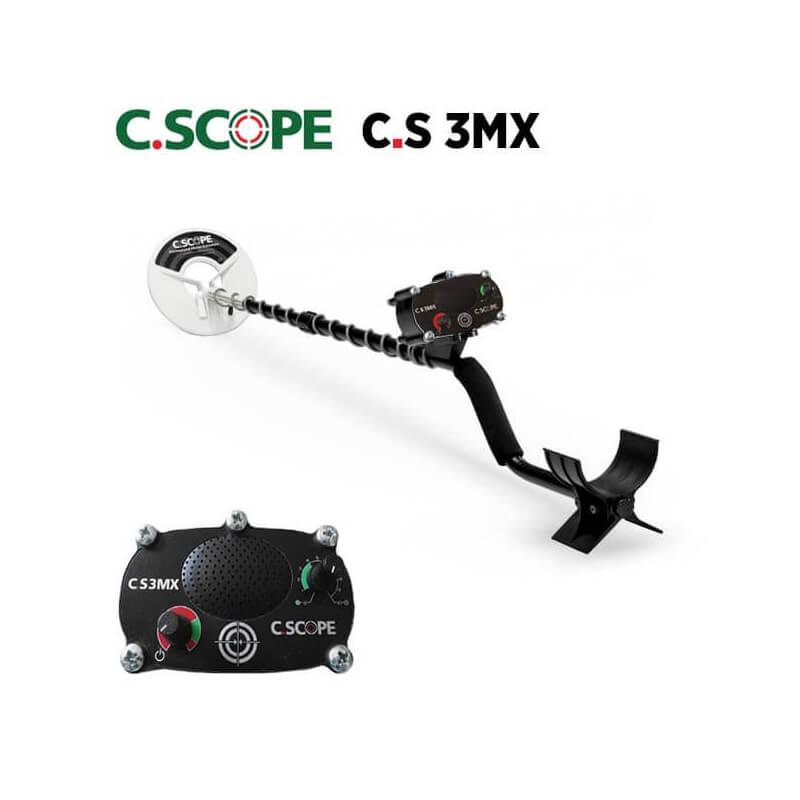 C-Scope Détecteur de Métaux Détecteur C-Scope CS-3MX