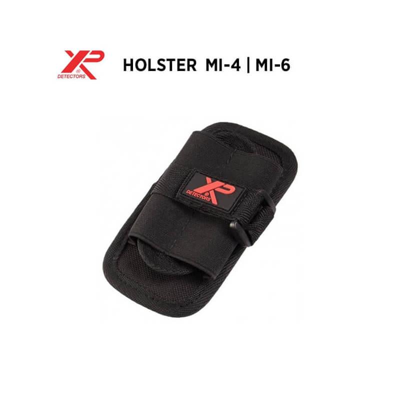 maison de la detection Holster rotatif XP