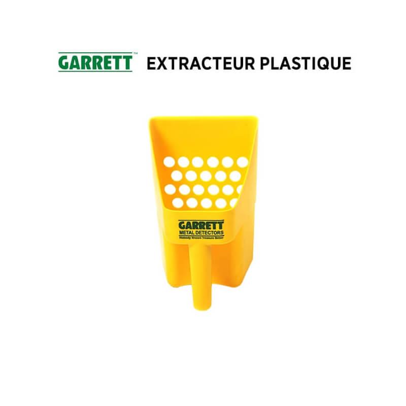 Garrett Extracteur GARRETT - Plastique