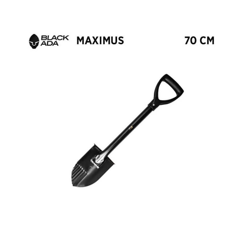 Black Ada Pelle Black Ada - MAXIMUS 70 cm