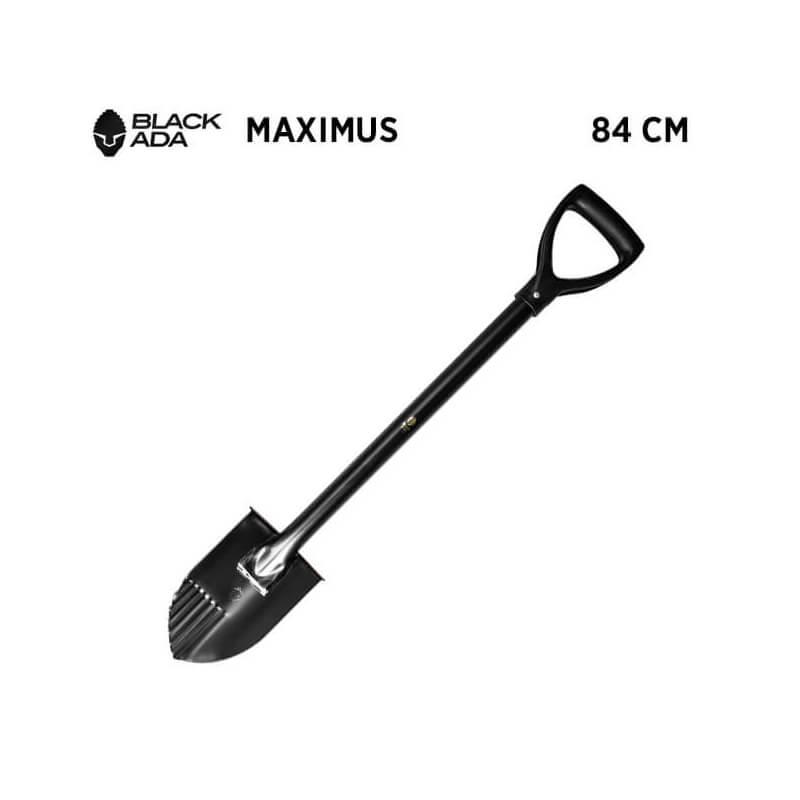 Black Ada Pelle Black Ada - MAXIMUS 84 cm