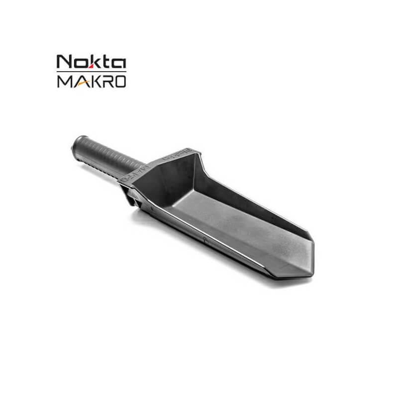 Nokta Makro Pelle à main Nokta Makro