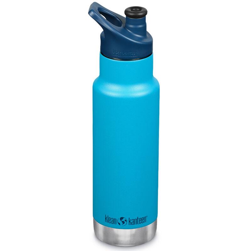 KLEAN KANTEEN Gourde Inox Isotherme 355 ml bouchon Sport Ocean - KLEAN KANTEEN
