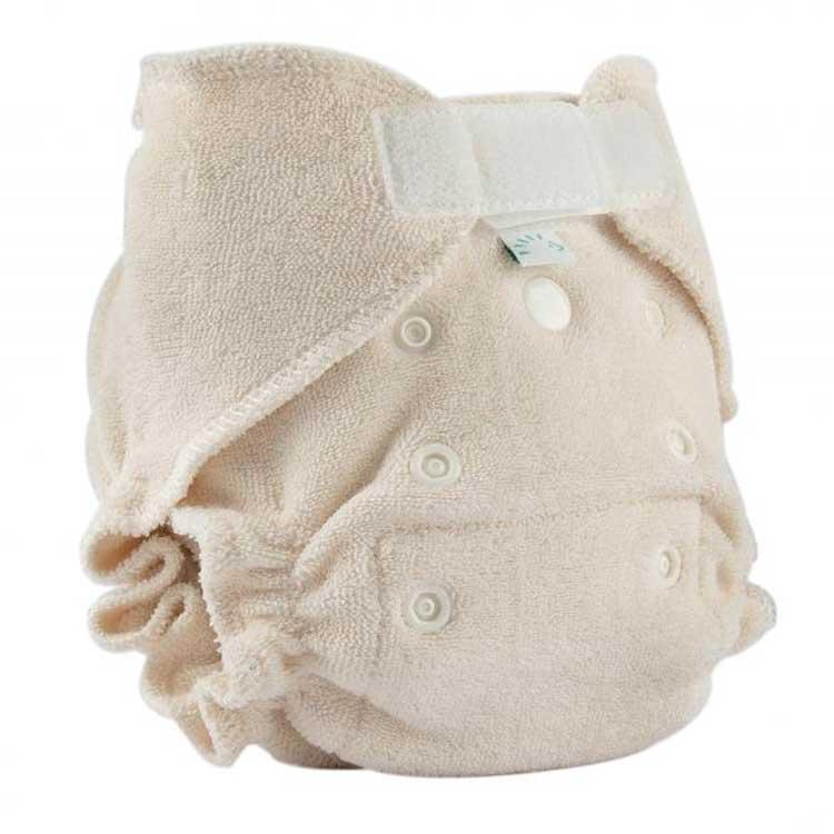 POPOLINI Couche lavable MiniFit Taille naissance (2-8kg) - POPOLINI
